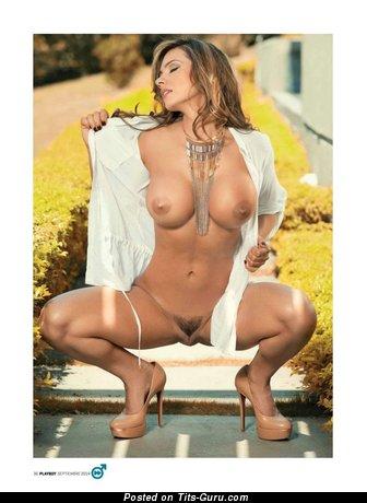 Esperanza Gomez - Amazing Colombian Blonde Pornstar with Amazing Open Round Fake Medium Boobies (Hd Sexual Pic)