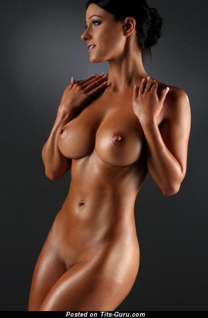 Image. Hot woman with big breast pic
