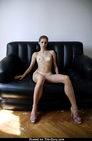 Image. Hot woman with natural boob pic