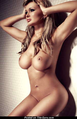 Image. Naked hot lady with big tittys image