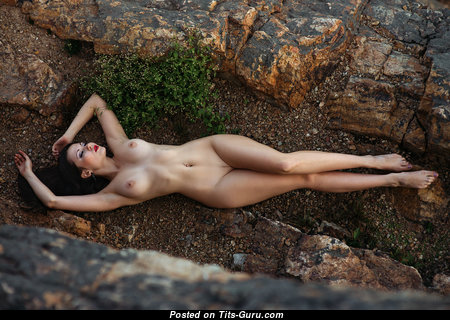 The Best Nude Brunette (Hd Sex Photo)
