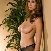 Shay Laren - hot girl with big natural breast photo