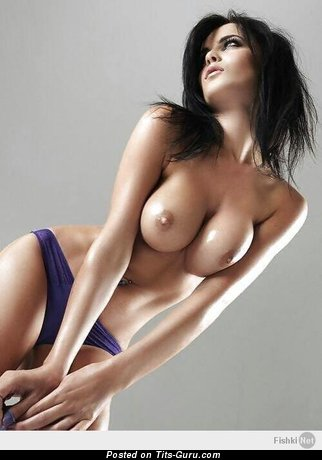 Image. Naked beautiful woman with big tits picture
