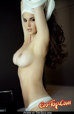 Image. Nude awesome female with big tittes pic