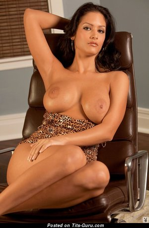 Image. Raquel Reese - naked beautiful girl with big breast picture