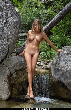 Image. Nude wonderful woman photo