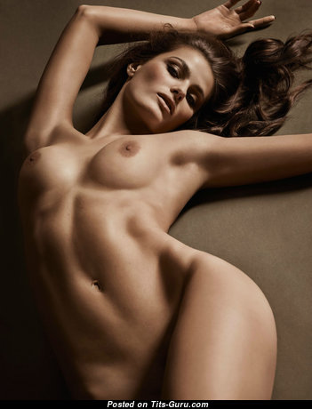 Isabeli Fontana - Hot Latina Red Hair with Hot Open Real Boobys (Hd 18+ Photo)