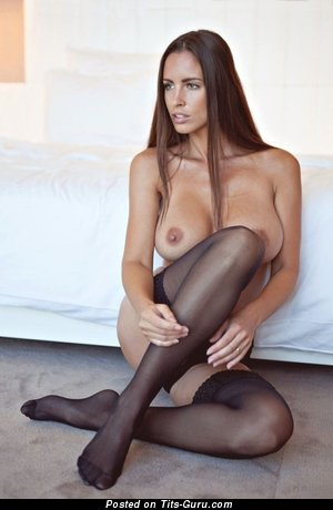 The Nicest Teacher & Babe with The Nicest Nude Natural Regular Hooters (Xxx Image)