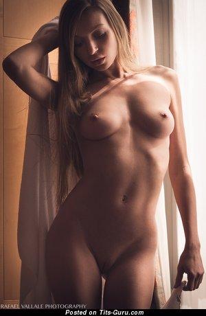Изображение. Galina Fedorova - изображение обалденной голой чувихи