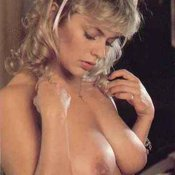 Joanne Latham - wonderful lady with big natural breast photo