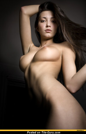 Image. Naked wonderful lady image