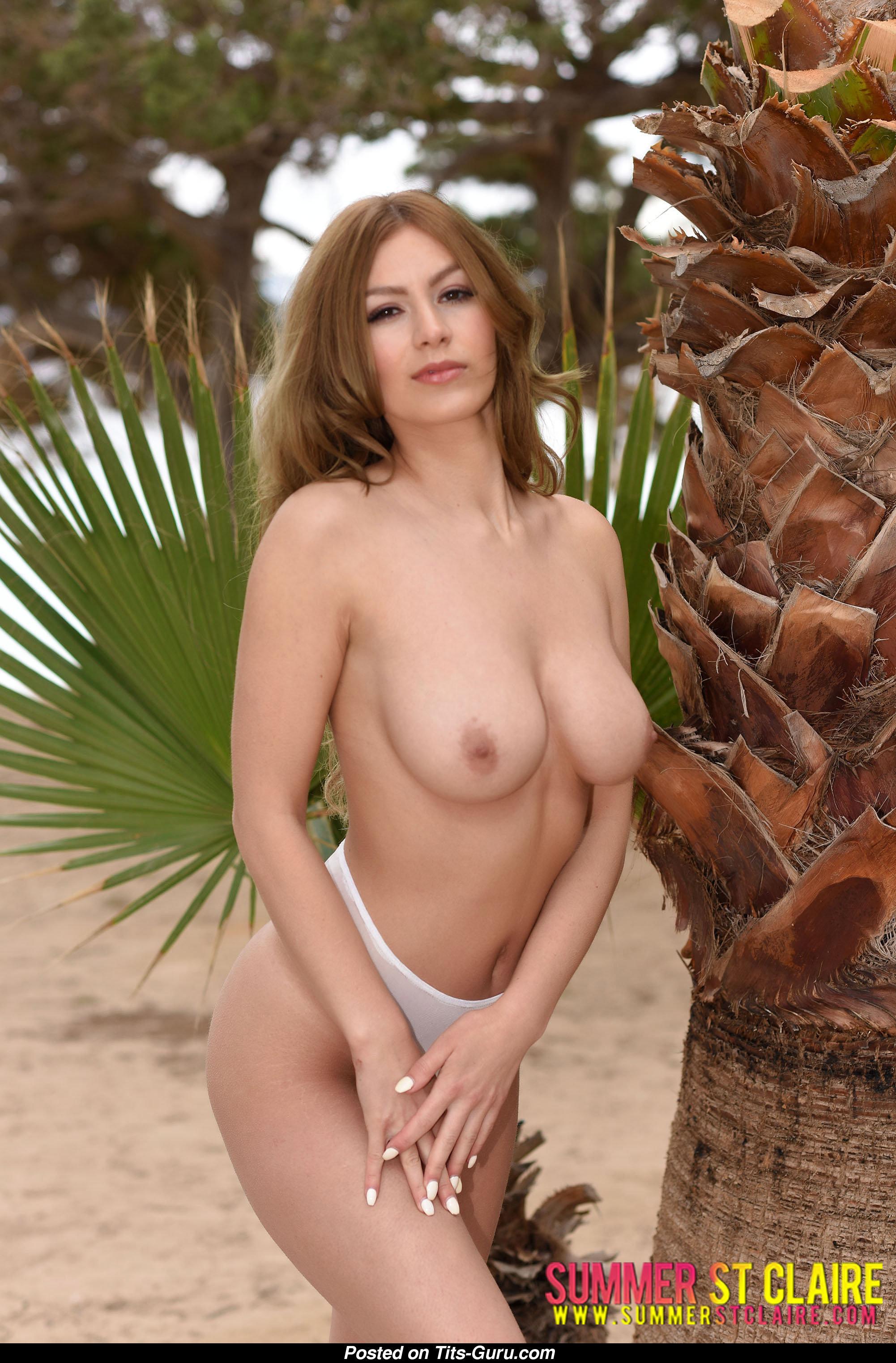 naked Boobs Summer St Claire (52 foto) Boobs, Facebook, underwear