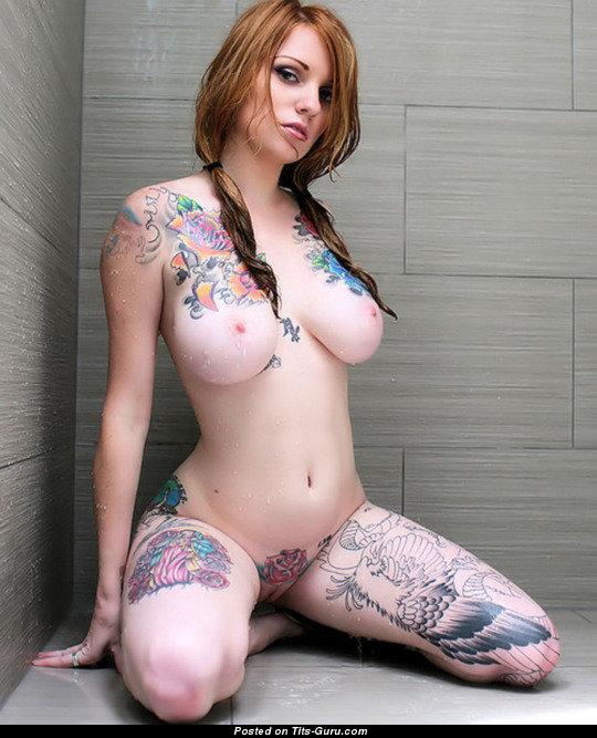 Big tits top list