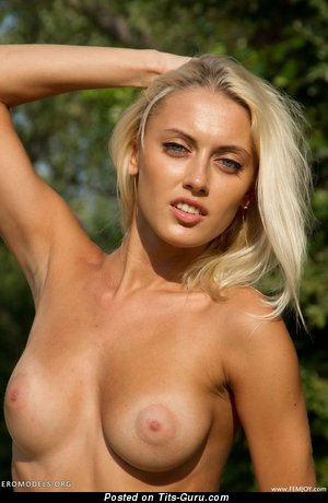 Image. Margarita B - blonde picture