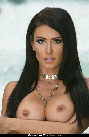 Breanne Benson - sexy nude awesome female picture