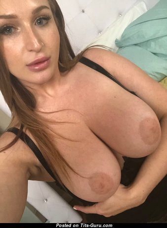 Skylar Snow - Yummy Topless Red Hair with Yummy Open Natural Tittys (Hd Sexual Photo)