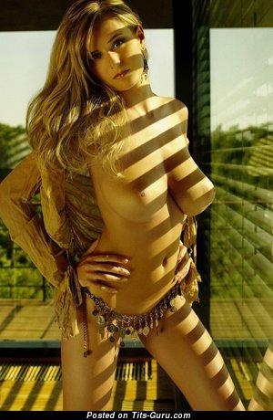 Lenka Spolnikova - Lovely Gal with Lovely Bare Real G Size Tittys (Hd Xxx Foto)