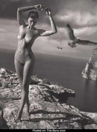Splendid Nude Babe (Sex Picture)