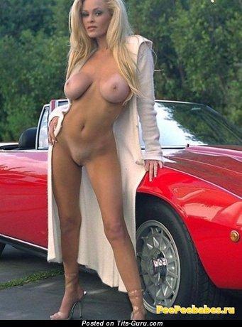 Image. Naked amazing female pic