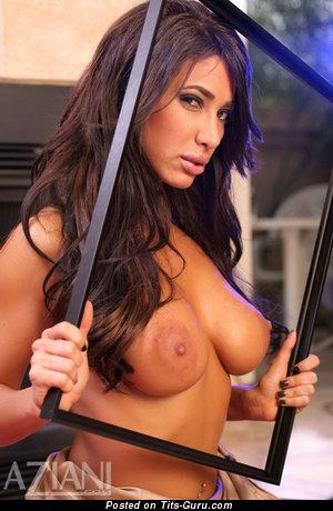 Image. Sophia Lucci - wonderful woman with big boobies pic