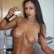 Aria Giovanni - amazing girl with big boobies picture