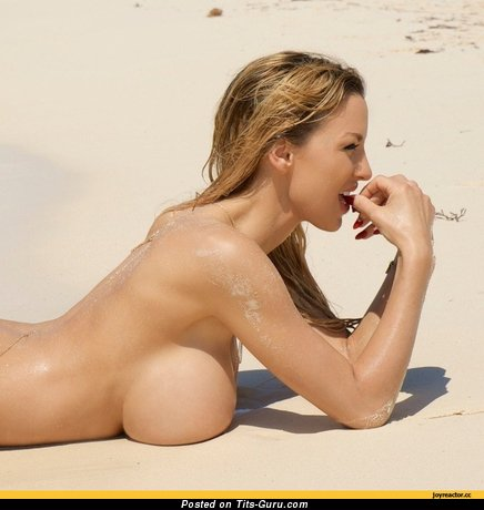 Image. Naked amazing girl picture