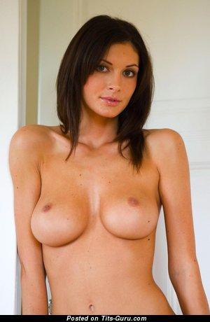 Image. Naked nice lady with big tittes image