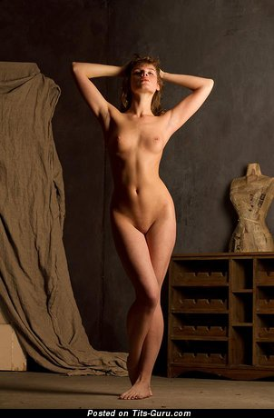 Image. Sexy nude wonderful girl picture
