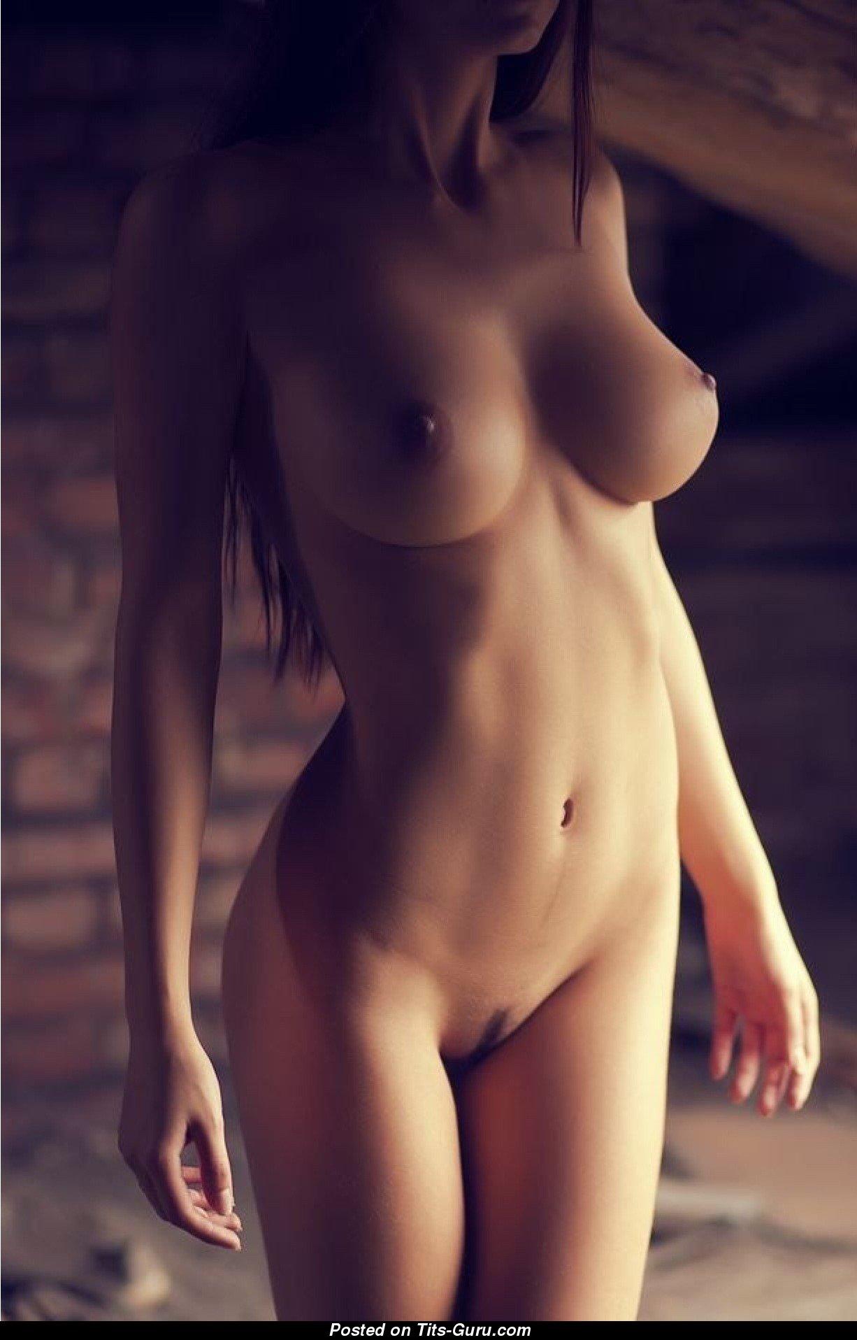 Самое Красивое Тело Девушки В Мире Обнаженное