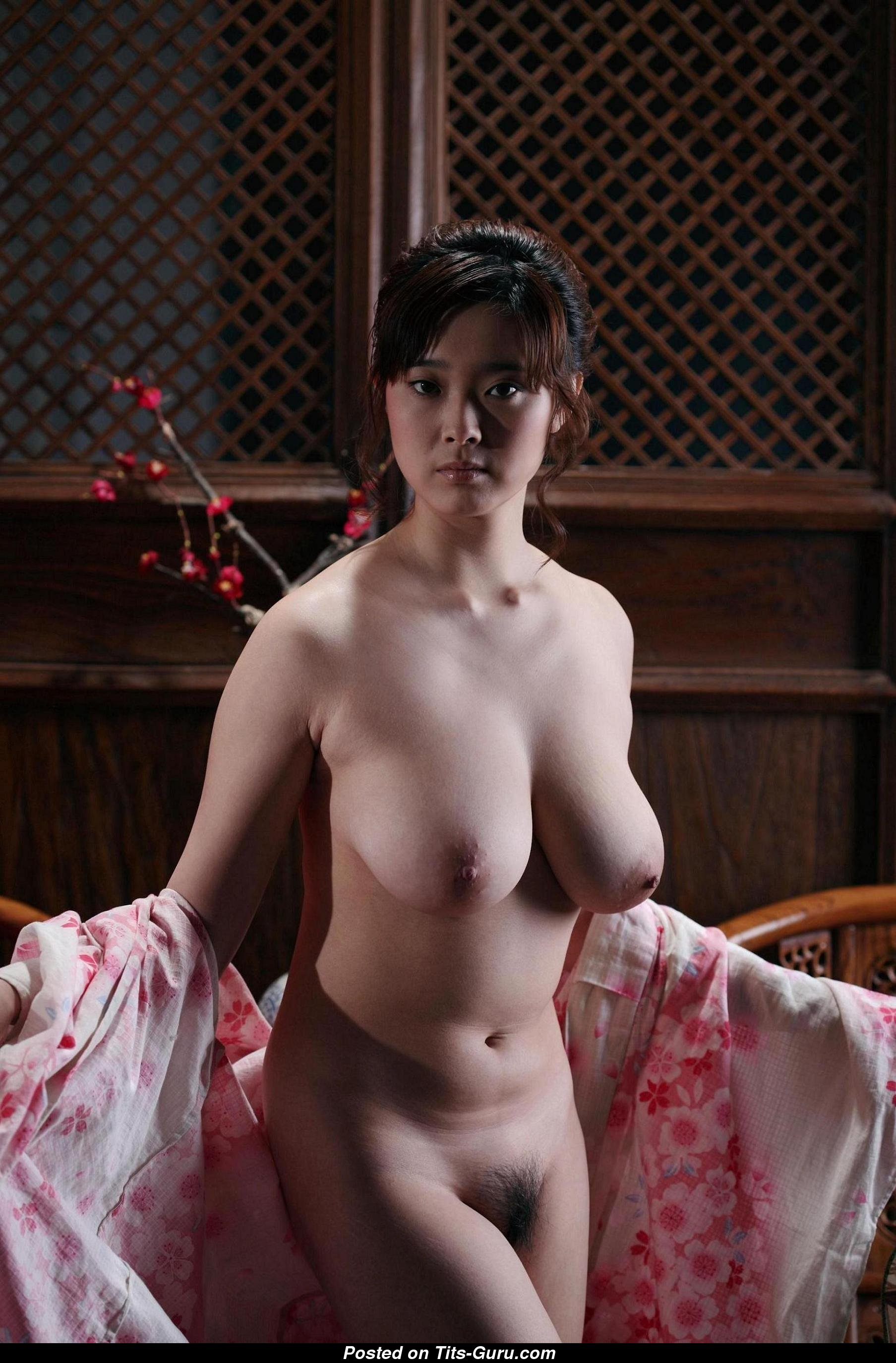 Asian Woman With Nude H Size Tit  Long Nipples 18 Pix -6694