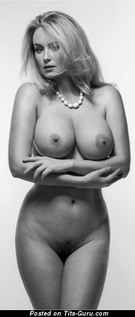 Image. Wonderful woman with big natural tittes picture