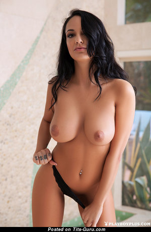 Hailey Lynzz - Fascinating American Miss with Fascinating Nude Real Soft Tittys (Hd Sexual Photo)