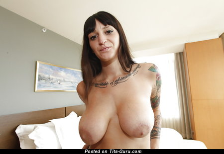 Image. Wonderful lady with big tits picture