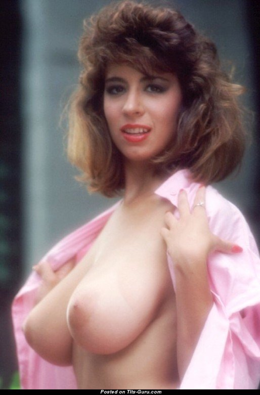 Porn Star Christy Canyon Nude - Christy Canyon Nude: 8 Pics of Hot Naked Boobs 😍