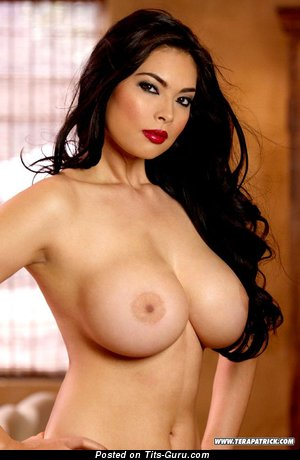 Image. Tera Patrick - sexy nude awesome lady photo