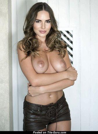 Sabine Jemeljanova - Amazing Latvian Babe with Amazing Nude Real Firm Jugs (Hd Xxx Foto)