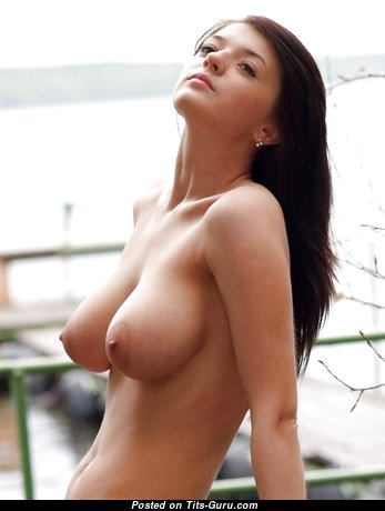 Sweet Babe with Sweet Naked Real Regular Jugs (Hd Xxx Photoshoot)