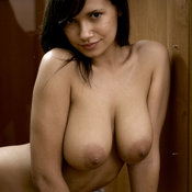 Alona Aka Sandra Aka Anna Aka Ganeli - amazing woman with big natural breast photo