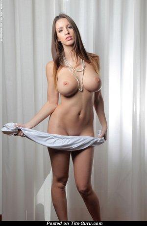 Изображение. Картинка обалденной голой девушки