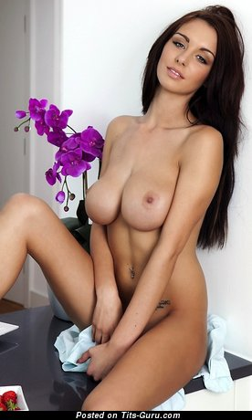 Image. Naked hot girl with big tits picture