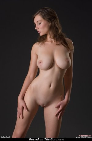 Image. Naked amazing female photo
