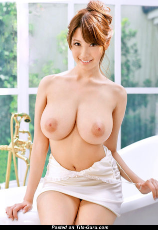 Hot Naked Asian Babe (Xxx Image)