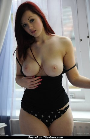 Image. Jaye Rose - nude nice woman with medium natural boob image