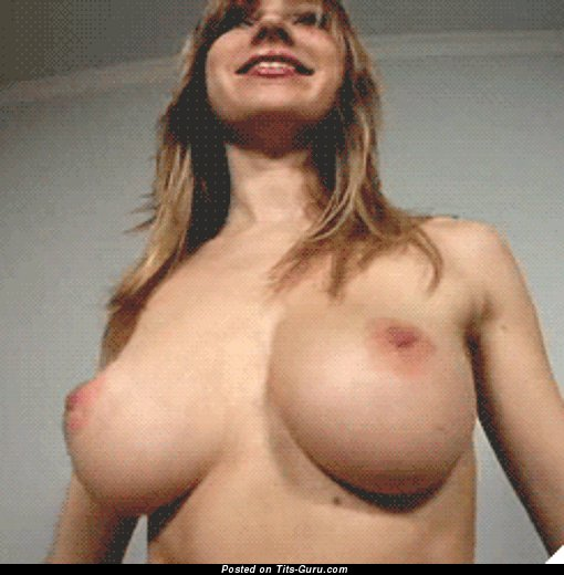 Image. Nude awesome female with big tittys gif