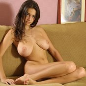 Felicity Fey - awesome female with big natural tots image