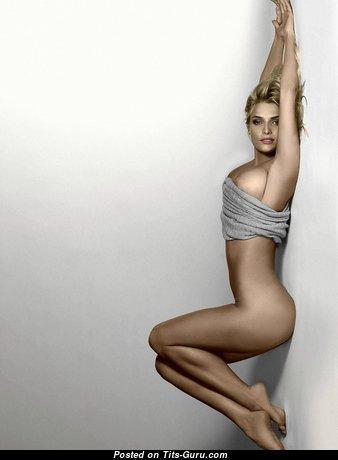 Tatiana Kotova - Sexy Nude Russian Blonde Actress (Hd Xxx Photo)