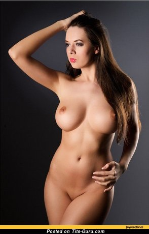 Image. Nude amazing lady with big tits pic