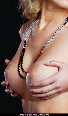 Image. Naked awesome girl with big boobs photo