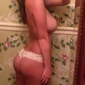 Amateur hot female pic