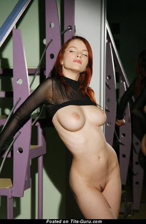 Image. Ulya I - beautiful female with natural tittys image